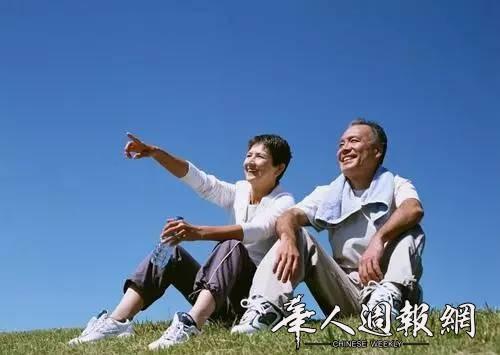 日本退休精英来华寻求第三条路