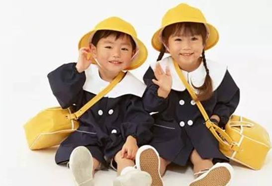 日本人如何教育孩子?