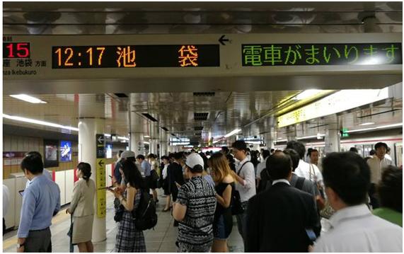 日本观察:穷忙族与窗边族