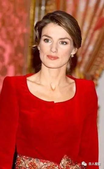 除了凯特王妃!世界上最美的6位王妃与王后